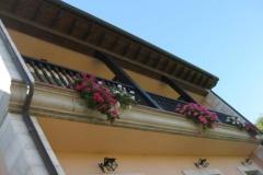 Balcones de Hotel Rural El Texeu, Llanes, Asturias
