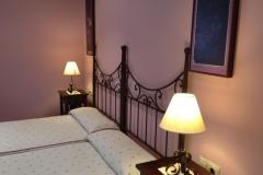 Habitación doble o doble con cama extra