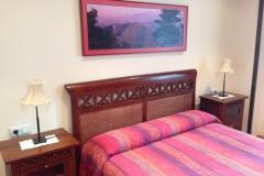 Habitación especial Hotel Rural El Texeu