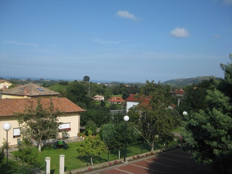 vistas Hotel Rural El Texeu