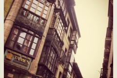 Calle Mayor de Llanes