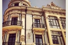 Calle Egidio Gavito, Llanes