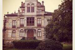 Palacio de Partarríu, Llanes