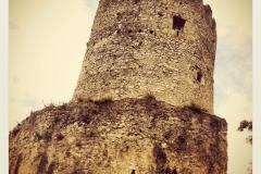 Torre Medieval, Llanes