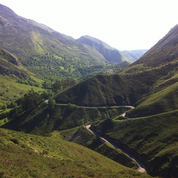 Carretera al Mazucu